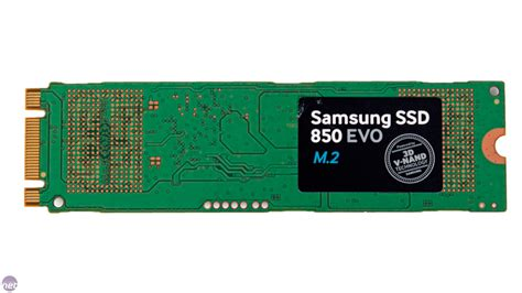 Ssd Samsung 850 Evo 500gb By Grpnh samsung ssd 850 evo m 2 500gb and msata 1tb review bit