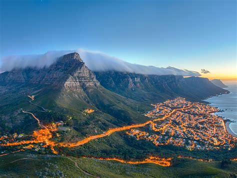 table top mountain south africa top 10 things to do on your trip to south africa