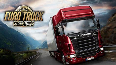 how to make euro truck simulator 2 full version como baixar e instalar euro truck simulator 2 completo