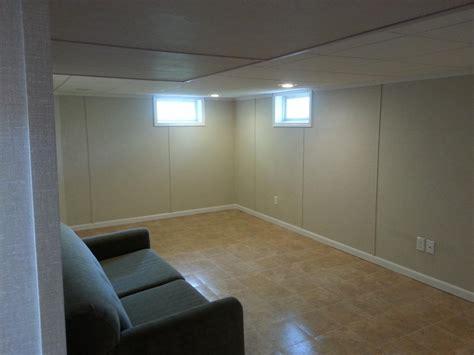 tbf everlast basement wall system