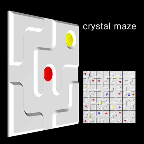 designboom com crystal maze designboom com