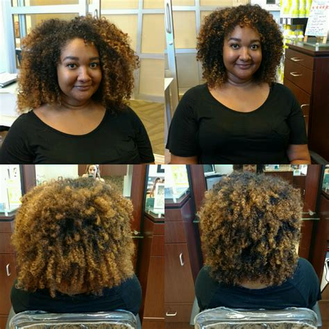 7 things to consider before changing your hair style is emo hairstyles thinning shears before and after curly hair best curly