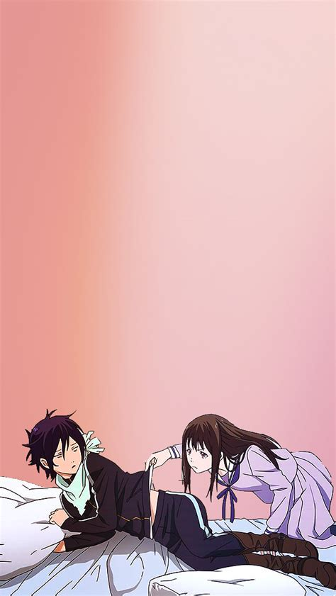 Noragami Wallpaper For Iphone