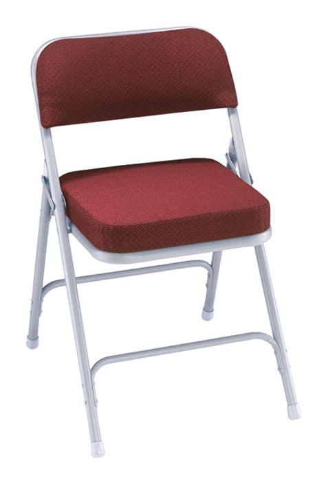 the 3200 series of folding chairs from national