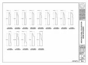 Baseboards Sizes by Good Millwork Baseboard Molding Collection In
