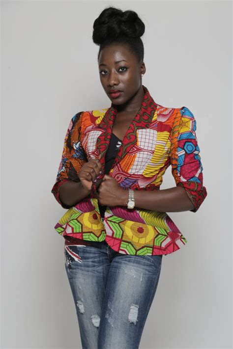 Ankara Patchwork - ankara product of the day teiko s frances patchwork