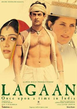 film tersedih bollywood lagaan wikipedia