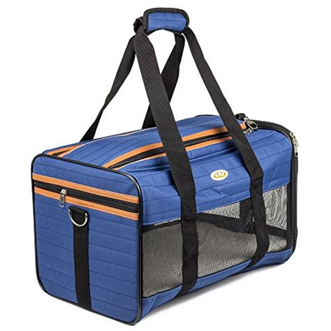 airline approved pet carriers seat airline approved soft sided seat pet carrier for