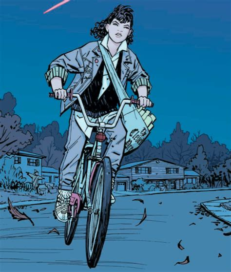 paper girls 06 8416767513 paper girls is the next great american comic book vox