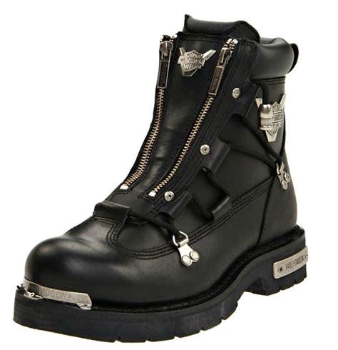 Sepatu Boot Dr Martens Dokmart Hitam Low News bottes harley davidson brake light en cuir noir ref
