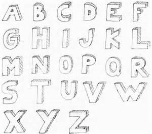 3d scanner image 3d letters