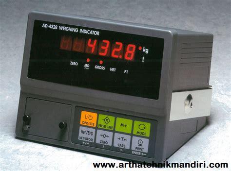 Timbangan Merek Avery Weigh Tronix indikator timbangan merek avery weigh tronix e1105 archives pt artha tehnik mandiri