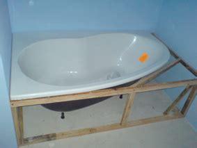 carrelage autour d une baignoire