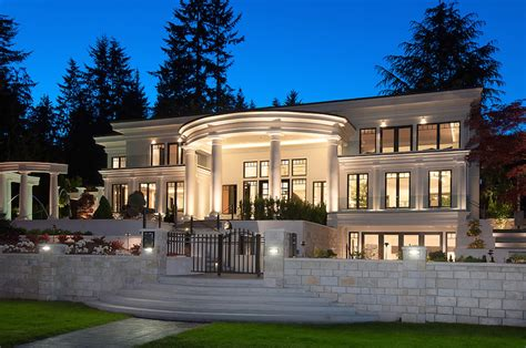 Opulent House opulent properties manor 10 880 000 cad pricey pads