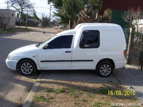 volkswagen caddy 1999 ars 26 500 volkswagen caddy 1 9 sd con fotos en