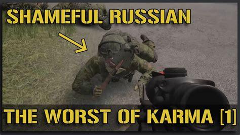 worst  karmakut episode  squad memes bad
