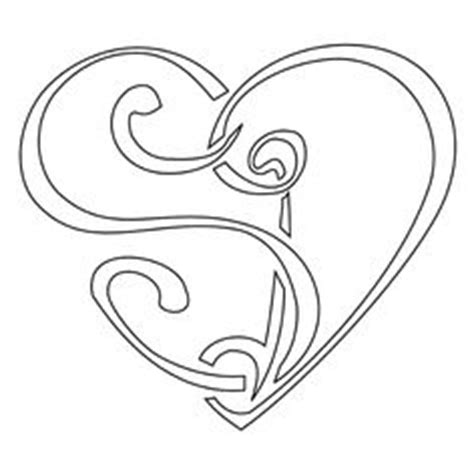 entwined heart tattoo designs tattoos with names entwined hearts
