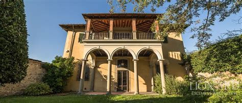 gorgeous luxury villa for sale in florence lionard