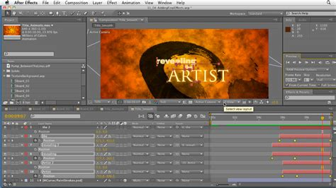 after effects tutorial typography motion graphics after effects principles of motion graphics