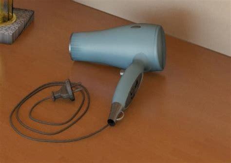 Hair Dryer In The Bathtub revitcity object bathroom hair dryer dryer