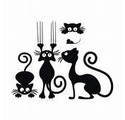 Luminescent Panels Dividing Fluowall Cats
