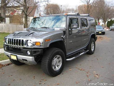 how cars work for dummies 2008 hummer h2 engine control 2008 hummer h2 information and photos momentcar