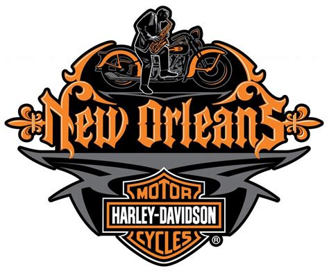 Harley Davidson New Orleans Quarter by Driving Directions From New Orleans Louisiana To Atlanta