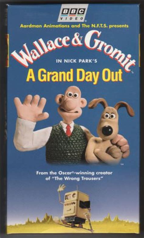 Wallace And Gromit Ask You To Wear Wrong Trousers by 134 Best Images About On Vhs Dvd And Bluray