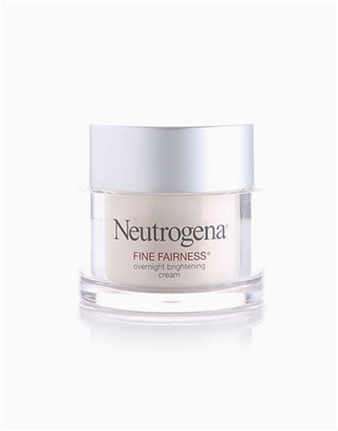 tattoo brightening cream overnight brightening cream by neutrogena 174 products