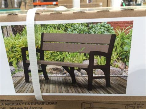 outdoor storage bench costco outdoor storage bench costco 28 images plastic garden