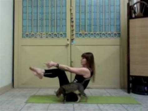 30 Minute Detox by 30 Minute Detox Sequence With Nardini Free