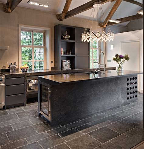 Nantucket Kitchens by Built In Wine Racks Contemporary Kitchen Lucinda