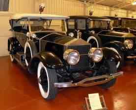 Rolls Royce 1922 Rolls Royce Springfield Cabrio 1922 Explore