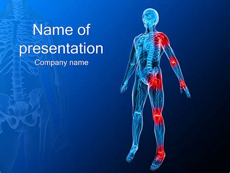 Human Body Powerpoint Template Humans Body System Powerpoint Template Backgrounds Id 0000002937 Human Powerpoint Template