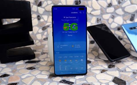 samsung galaxy s10 5g launching in south korea here s when exactly android community