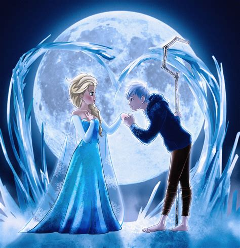 frozen love wallpaper frozen love by ladymignon on deviantart