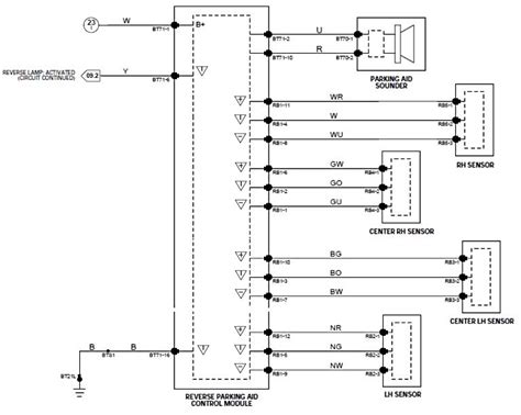 jaguar s type 2003 wiring diagram cars and motorcycles