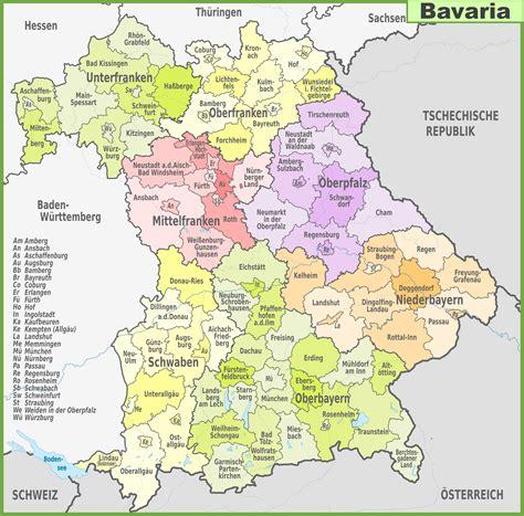 Bayern Germany Birth Records Bavaria Germany Map My