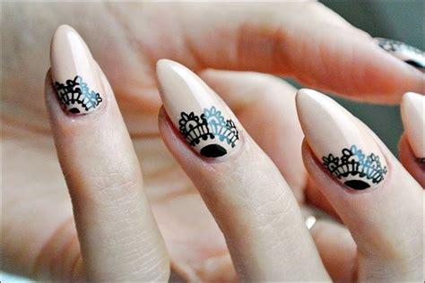 henna design nails nail mehndi designs 15 beautiful nail arts artsy to the core