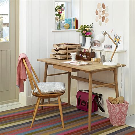 Newport Country Style Home Office 8 Country Style Home Office Ideas Ideal Home