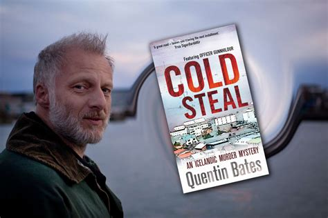 talion a scandinavian noir murder mystery set in scotland detective inspector munro murder mysteries books nordic noir crime writer quentin bates interviewed by