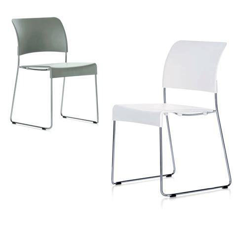 vitra sim dining chair