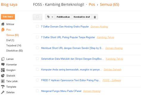 fungsi menu format adalah untuk welcome my blog