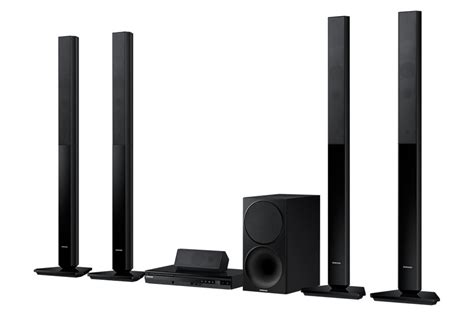 Home Theater Samsung Murah 1 000 w 5 1ch dvd home entertainment system f455 samsung saudi arabia
