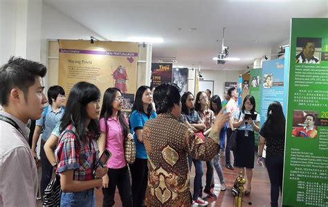 kunjungan ke museum sejarah etnis tionghoa indonesia