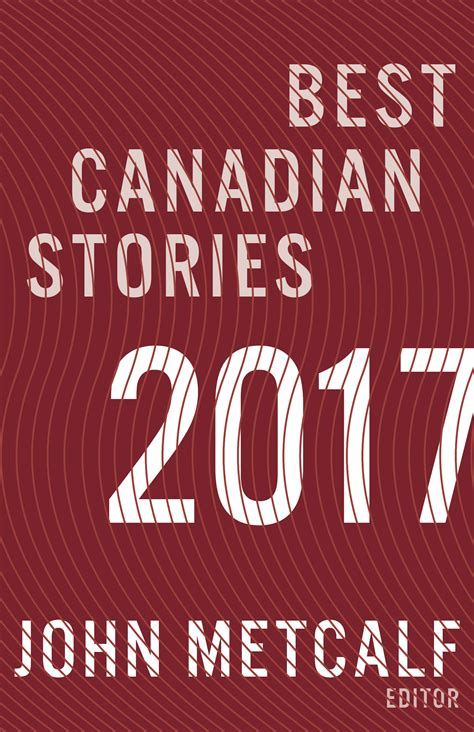 Best Canadian Search Best Canadian Stories 2017 Biblioasis