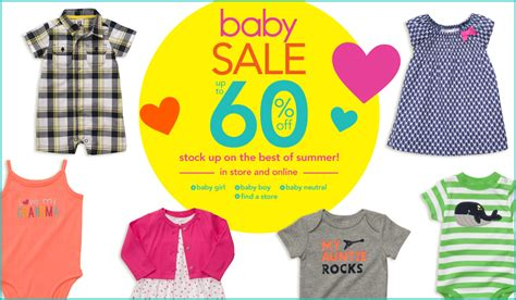 s baby clothes 60 sale 20 coupon