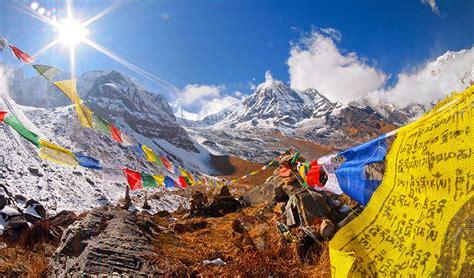 nepal trek   marie curie hospice bradford