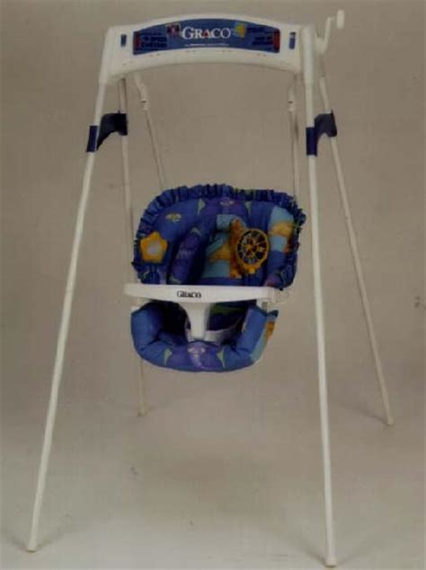 graco baby swing batteries cpsc graco announce recall of infant swings cpsc gov