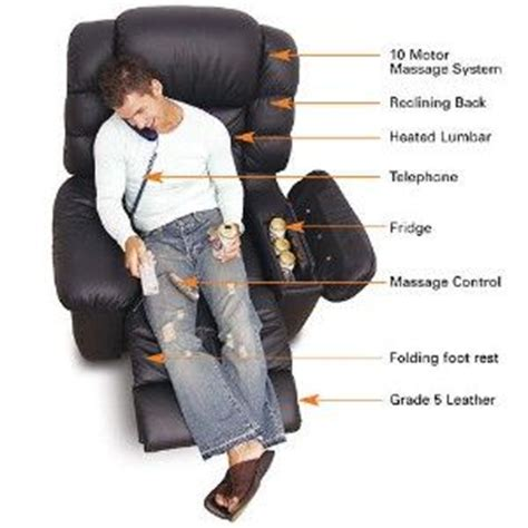 la z boy cool chair massage recliner 14 best images about super lazy boy on pinterest fridge